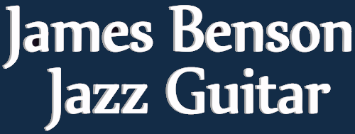 James Benson Jazz Guitar